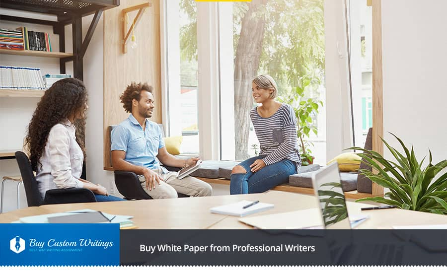 Buy White Paper from Professional Writers