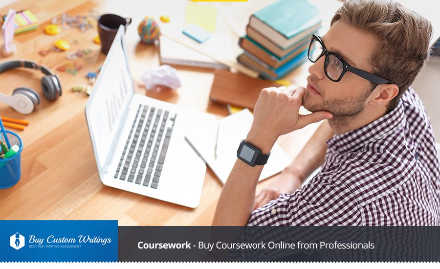 Buy Custom Coursework Writing Help