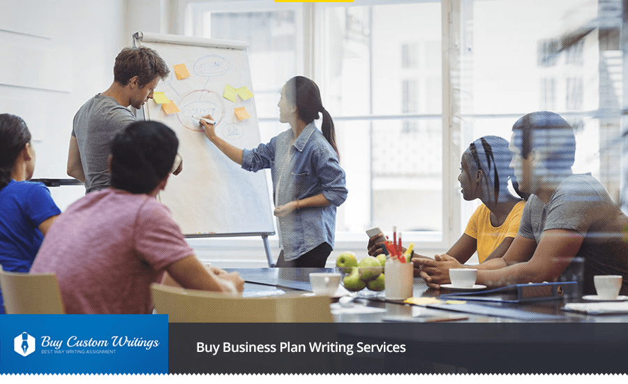 Buy Business Plan