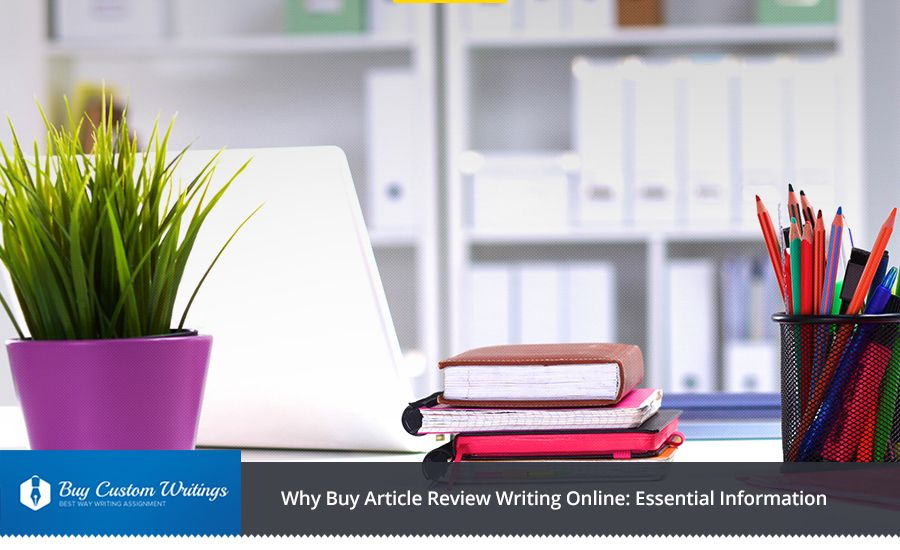 Hire Professional Article Review Writer