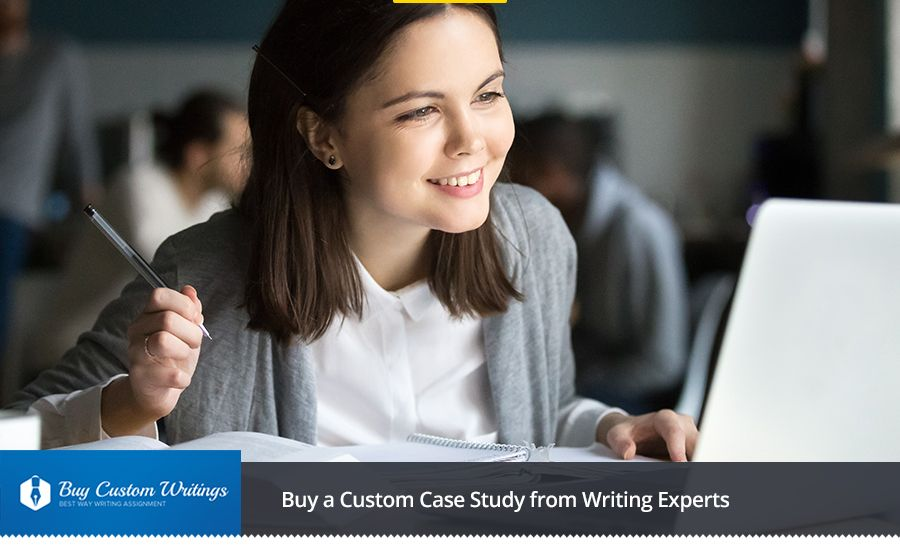 Buy a Custom Case Study Online